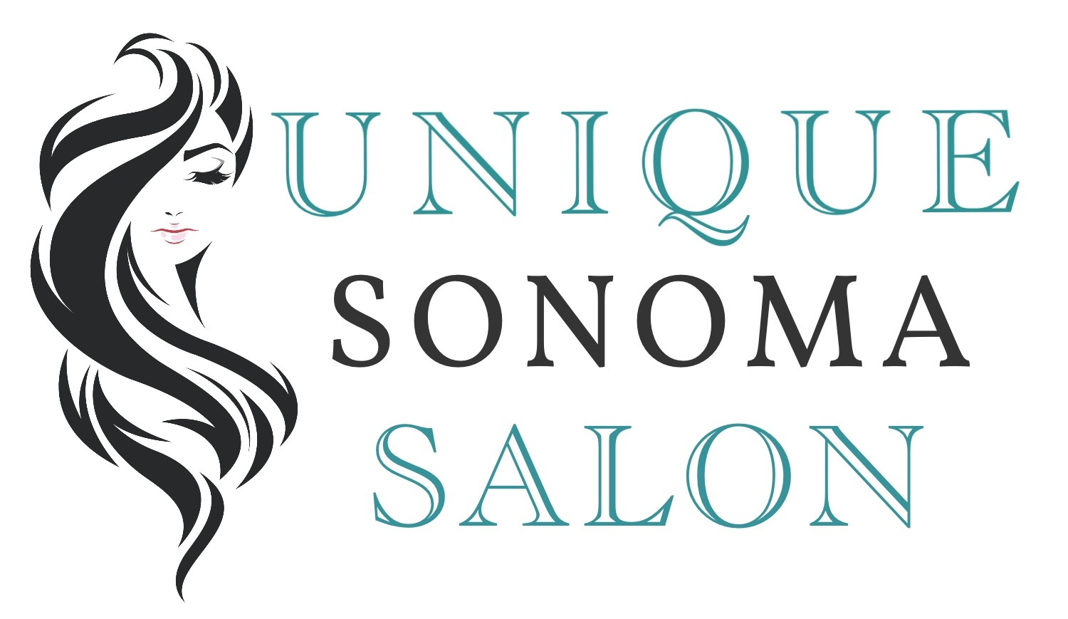 Unique Sonoma Salon